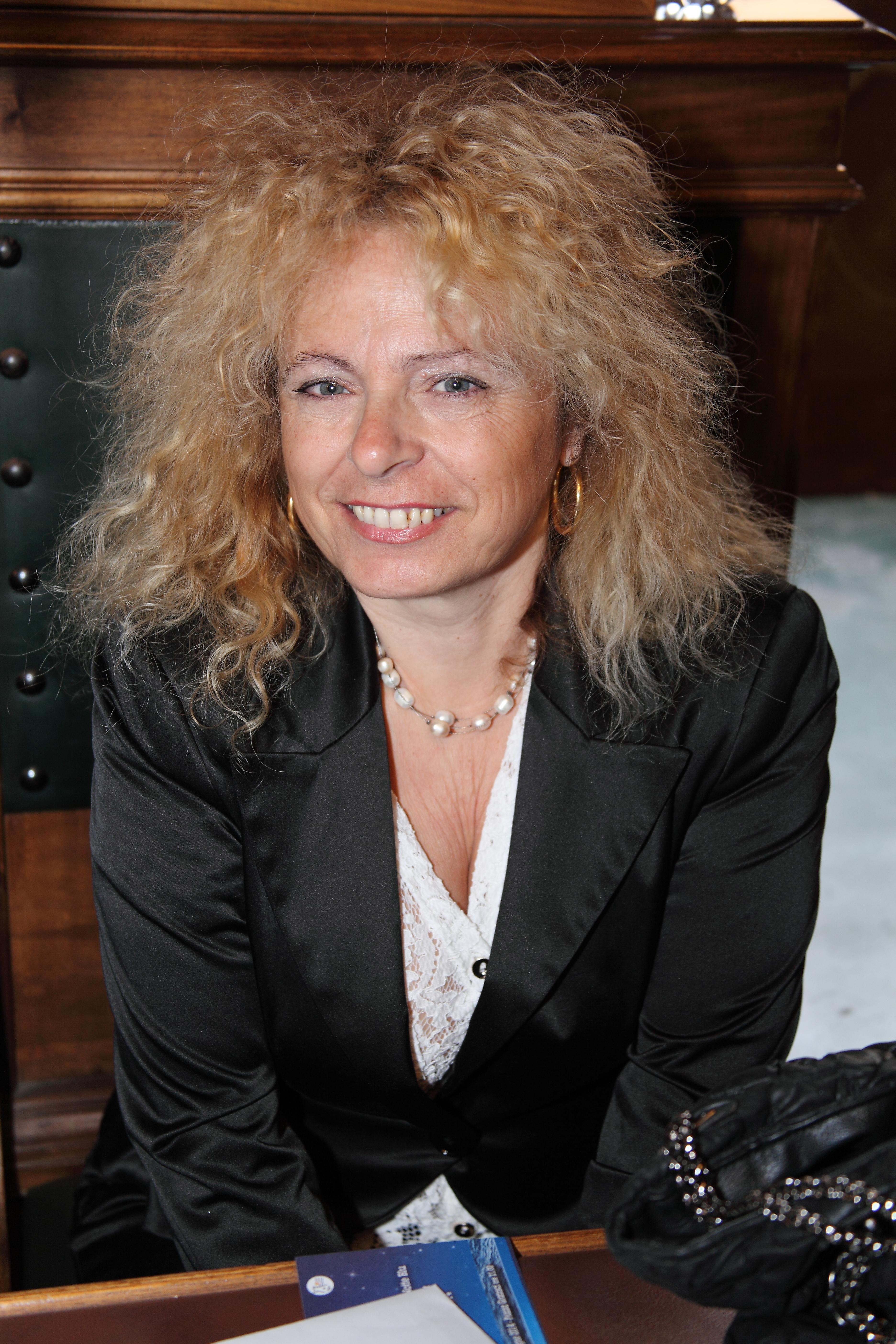 Braschi Maria Grazia