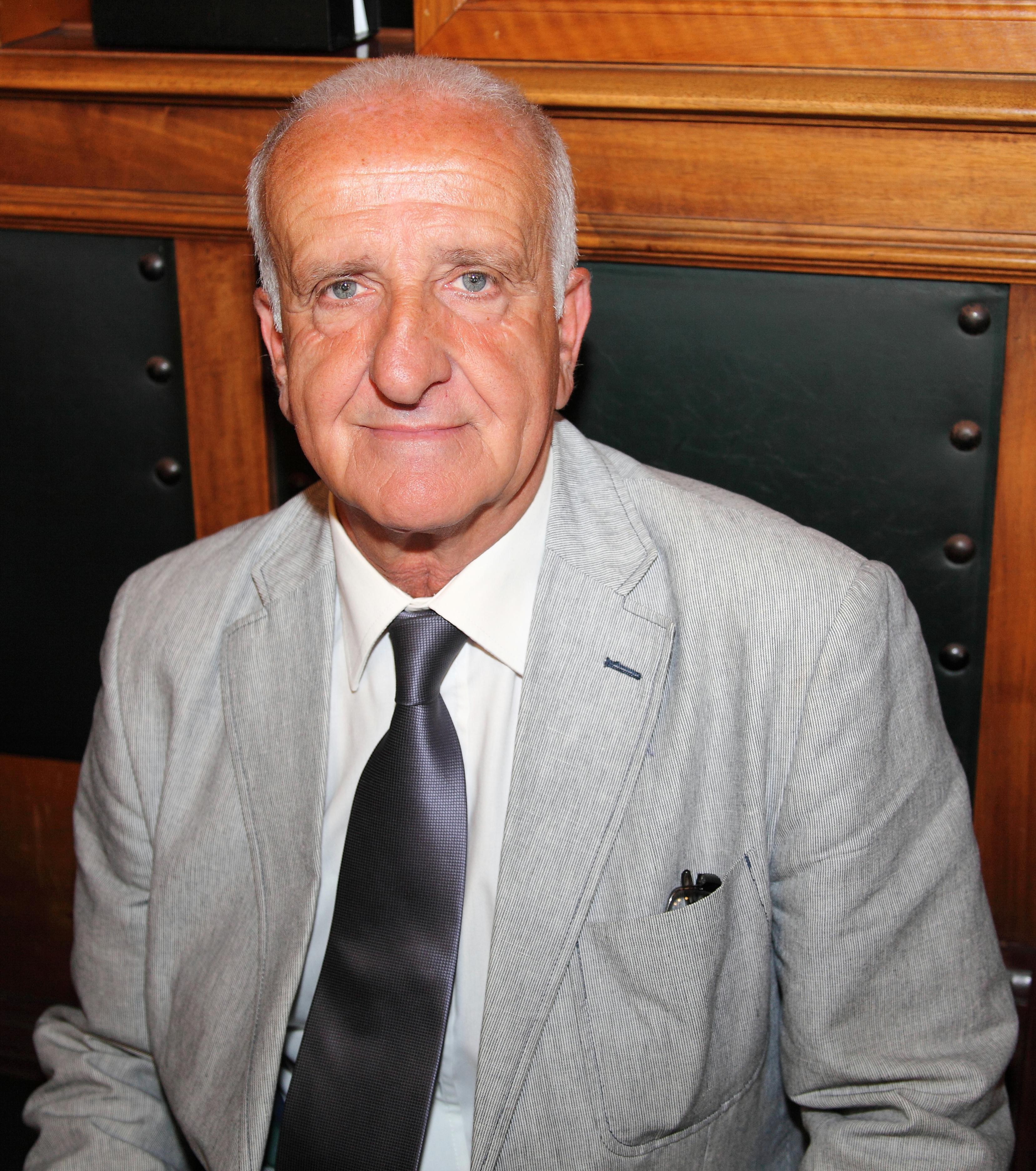 Sironi Giovanni