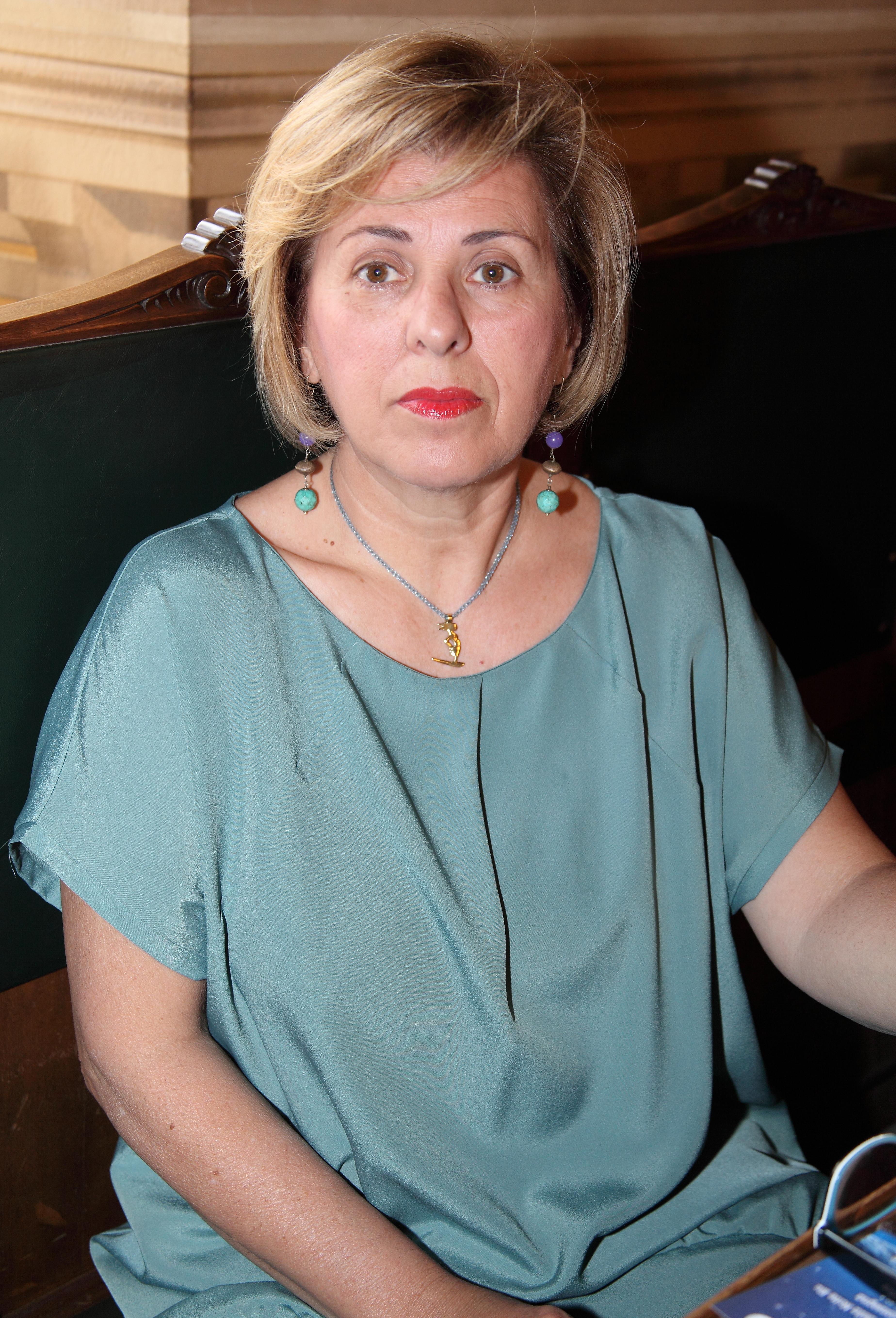 Cremisi Eleonora