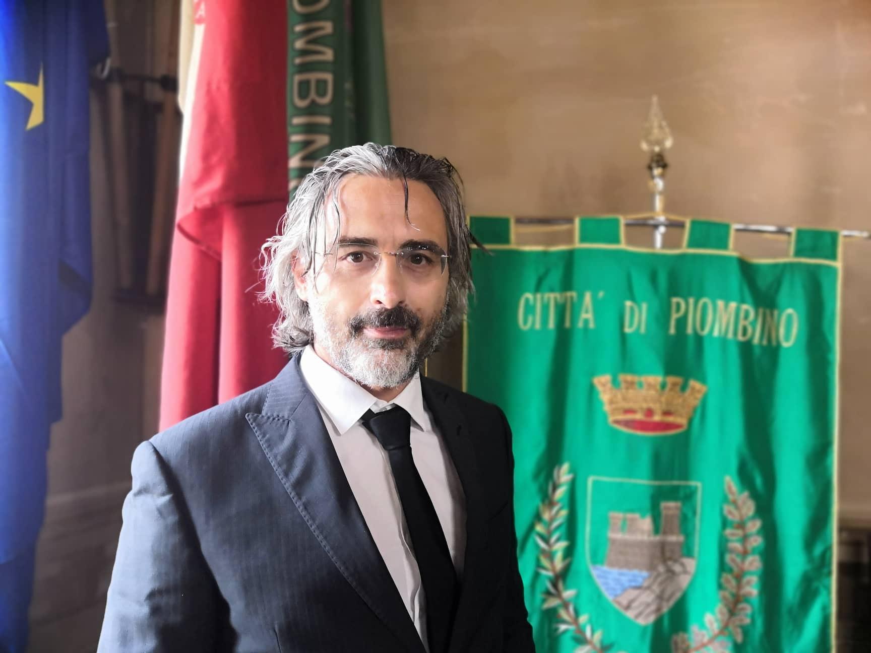 Palombi Gianluigi