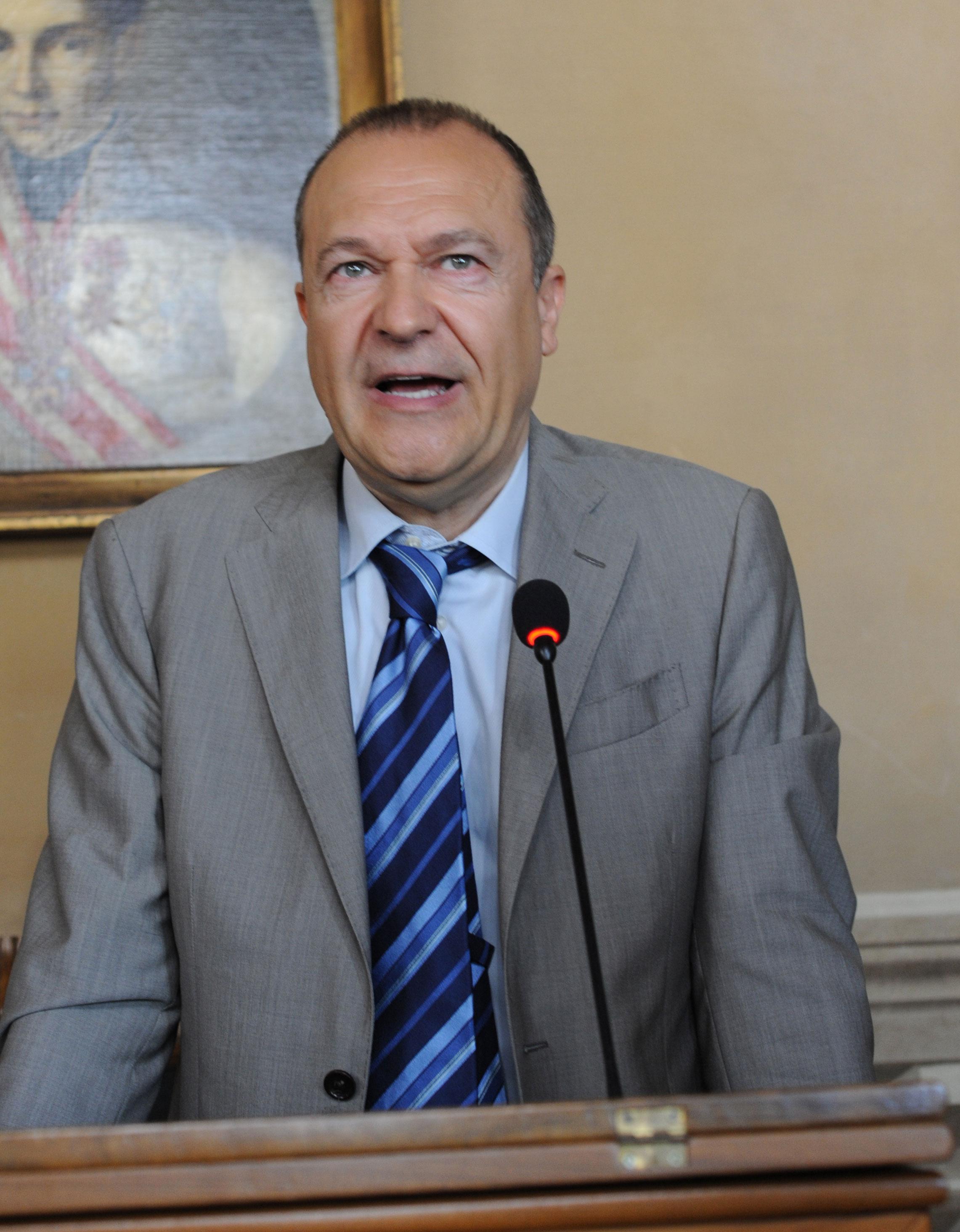 Callaioli Fabrizio