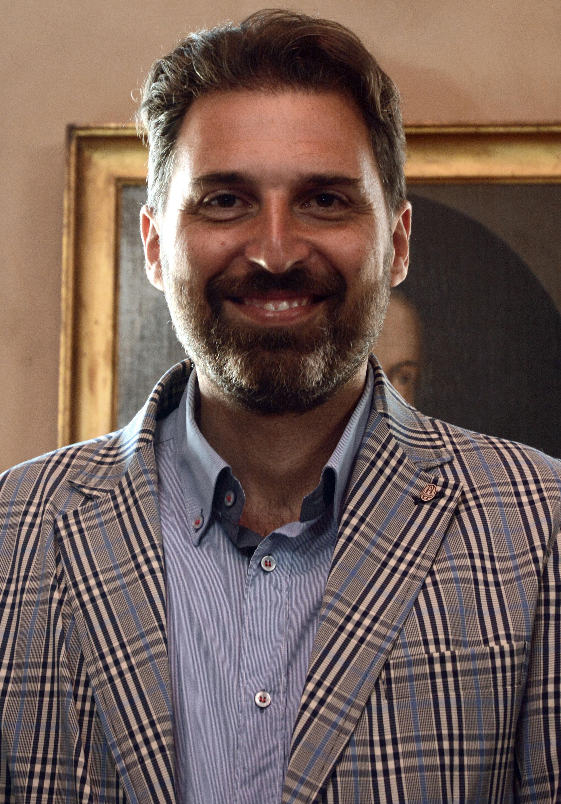 Ceccarelli Vittorio