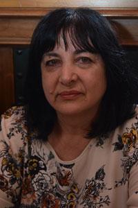 Bartolini Monica
