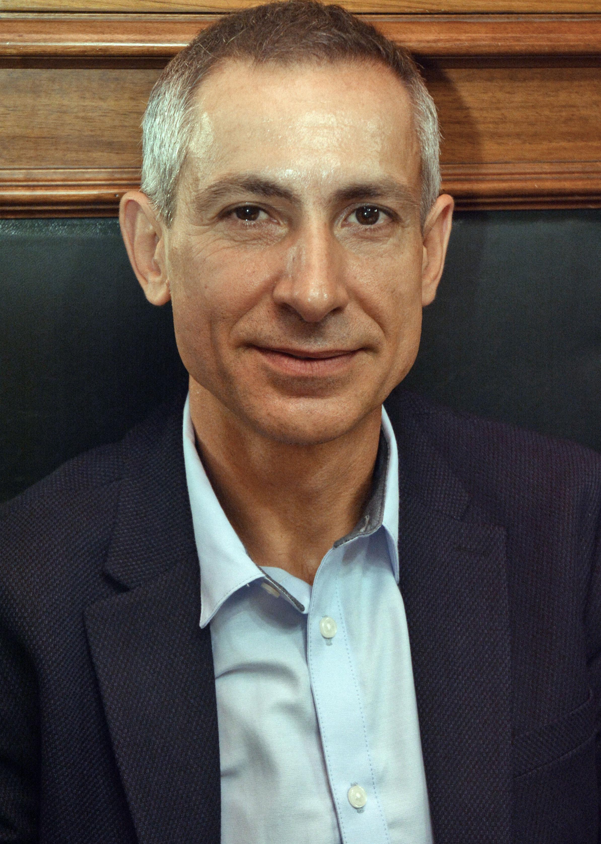 Giannellini Massimo